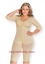 POST TUMMY TUCK POST PARTUM GIRDLE STRONG COMPRESSION M/&D 0161 FULL BODY SHAPER