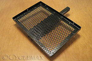 Goldwing Gl1500 Aluminum Cooler Rack 678 037b Ebay