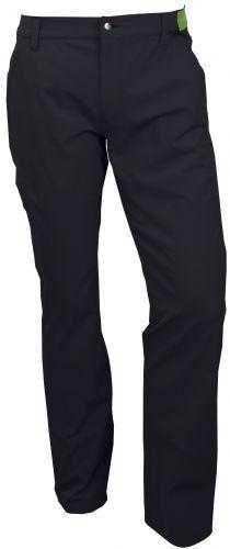 Alberto Pantalon Pro-D - 3 XDRY Cooler, schwarz