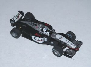 "carrera digital 132 mclaren mercedes mp4/17 no.4 ""kimi"" 30271 