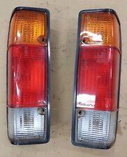 VW CADDY MK1 PICKUP REAR LIGHTS LEFT & RIGHT SATURNUS 147945111 147945112