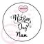 thumbnail 2 - Happy-Mothers-Day-Nan-Nanny-Stickers-Gift-Box-Sweet-Cones-Sweet-Hamper-Gift-Bag