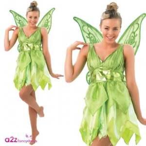 image is loading ladies tinker bell tinkerbell disney peter pan fairy