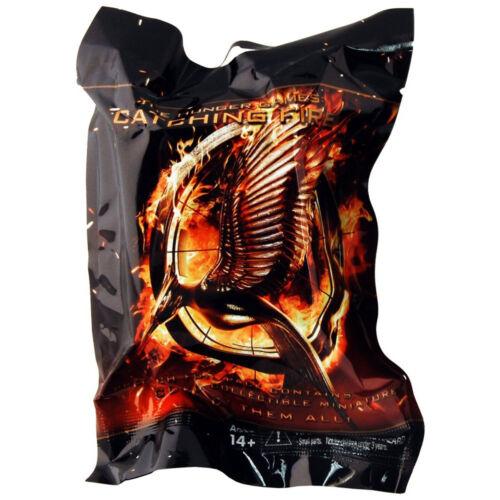 Hunger Games Catching Fire Blind Bag Figure NOUVEAU NECA Film détaillée