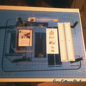 Sew Steady Portable 18 Quot X 24 Quot Acrylic Sewing Machine