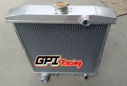 for 1954 1955 1956 FORD FAIRLANE CAR SEDAN WAGON MAINLINE aluminum radiator