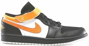 dcfc6199d45b Men s Air Jordan Retro 1 Low Strap Basketball Shoes