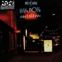 NEIL YOUNG - BLUENOTE CAFE - NEW CD ALBUM