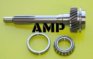 Ford-Mustang-94-95-COBRA-V8-WORLD-CLASS-T5-transmission-input-shaft-with-bearing