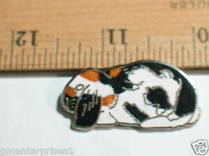 Kind-Hearted Hase Pin Ex-lg Super Schöne Hard To Find This Größe Pin Distinctive For Its Traditional Properties