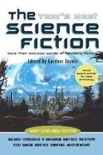 The Years Best Science Fiction: Twenty-Second Ann