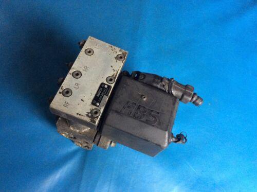 Rover 600 ABS Pump Part #: 0 265 208 043 Bosch