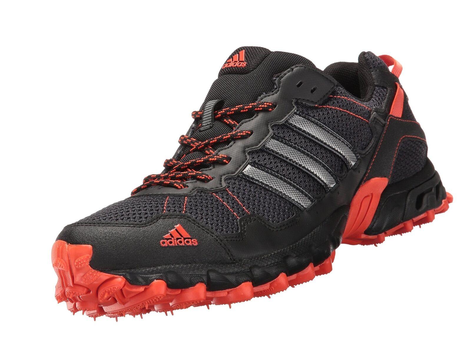 Adidas männer rockadia spur m laufschuh schwarz 11 / schwarz / energie 11 schwarz dprice verringerung neue ec90db