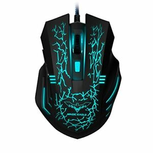 60594f3abe6 Image is loading Upgraded-Version-HAVIT-3200DPI-Gaming-Mouse-Wired-Optical-