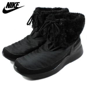 2529d9ad2ae Nike Kaishi WINTER High Sneakerboot Trainer Boots Women's Shoes Fur ...