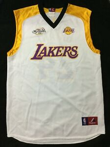 Los Angeles Lakers Kobe Bryant #24 The Finals 08 Basketball ...