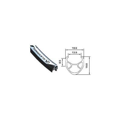 2x Gegenhalter Kettenstrebe Sockel Bremszugführung Zugführung 4 5 mm Hülle