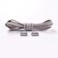 Indexbild 21 - Elastische Schnürsenkel Flach 5mm mit Schnellverschluss elastisch ohne Binden