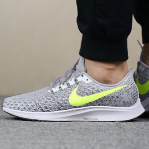Nike Air Zoom Pegasus 35 White /Volt