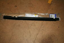 Genuine Volvo O/s drivers right side inner weatherstrip rear window 8600713 C70