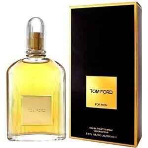 Tom 3 Parfum Pour Classique Homme Toilette Edt Oz Ford 4 Eau Détails Sur Ml 100 yvYf7gIb6