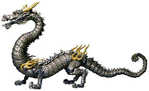 Takeya ornament dragon Tetsusabichicho non-scale ABS & PVC action figure KT-003