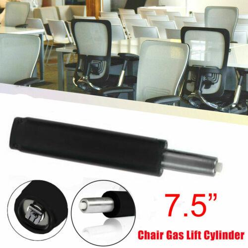 """Gaz de levage de cylindre de remplacement pour fauteuil de bureau chaises Hydraulique Pneumatique 7.5/"""""""