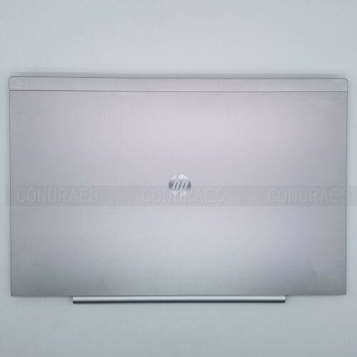 New Genuine For HP EliteBook 8560P 8570P  LCD Back Cover Lid Top 641201-001