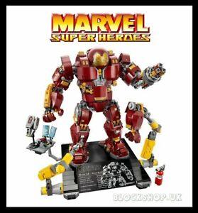 fits lego BIONICLE /& HERO FACTORY IRON MAN INFINITY WARS MARVEL HEROES