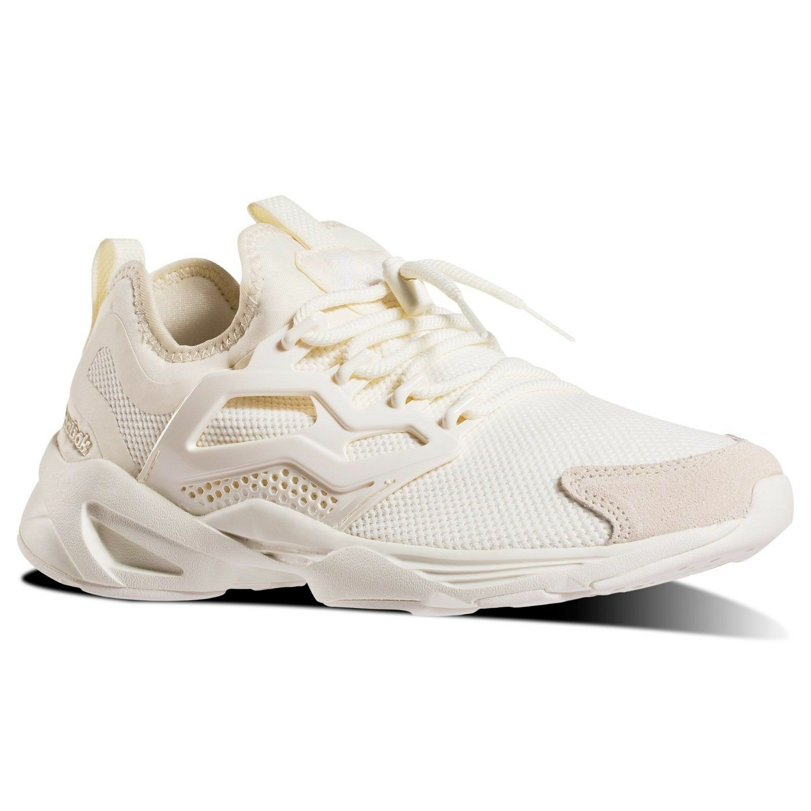 Reebok Damenschuhe Fury Adapt Trainers Wei  - Gr  e UK 6