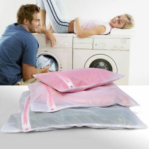 Nylon-Net-Mesh-Bag-Laundry-Bags-Underwear-Clothes-Aid-Washing-Socks-Bra-Wash-1PC