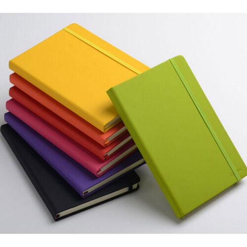 Office Student 32K Notebook Notepad Diary School Supplies Stationery J