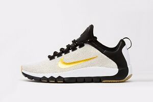 191f9018ce1a Nike Free Trainer 5.0 PAID IN FULL Metallic Gold LE Jerry Rice ...