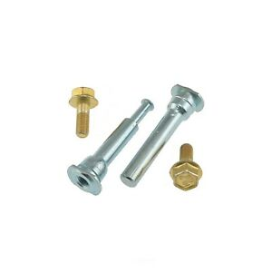 Disc Brake Caliper Guide Pin-Bolt Kit Front Carlson H5064
