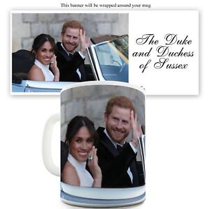 Harry-And-Meghan-Duke-and-Duchess-of-Sussex-11-OZ-Ceramic-Novelty-Mug