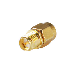 RP-SMA-Male-to-RP-SMA-Female-USB-WiFi-Adapter-Booster-Antenna-Connector-Adapter