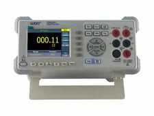 Owon Xdm2041 37 55000 Counts Auto Range True Rms Desktop Digital Multimeter