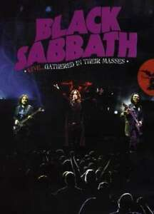 Black-Sabbath-Black-Sabbath-Live-Gathered-IN-Their-Masses-Nuevo-DVD