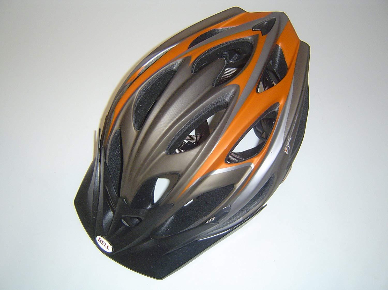 Bell Delirium Casco bicicletta Taglia S M (56-58 cm) NUOVO