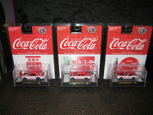 M2-Machines-2018-Complete-Set-of-3-Japan-Coke-Coca-Cola-1-64-JPN01-ALL-3-CARS