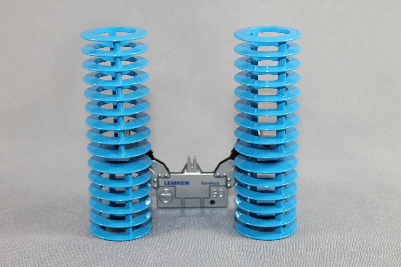 Siku 2051 Volldrehpflug blau//silber Maßstab 1:32 NEU!°