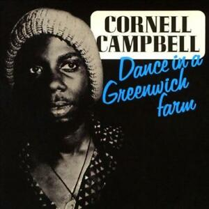 CORNELL-CAMPBELL-DANCE-IN-A-GREENWICH-FARM-USED-VERY-GOOD-CD