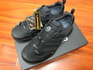 online store f8417 2f811 Image is loading Adidas-Terrex-Swift-R2-GTX-Black-CM7492-New-