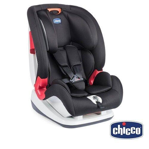 CHICCO 9-36Kg da 1 a 12 anni Seggiolino Auto YOUNIVERSE IsoFix Gruppo 1-2-3