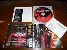 Blo.Torch / ST JAPAN Dew-Scented Illdisposed OOP!!!!! *V