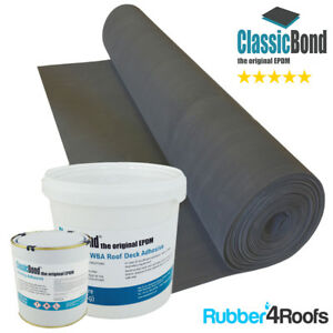 RUBBER-ROOFING-KIT-FOR-FLAT-ROOFS-INCLUDES-1-2mm-EPDM-MEMBRANE-AND-ADHESIVES