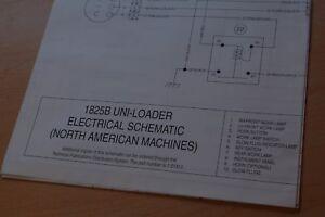 Case Loader Wiring Diagram - Wiring Diagram Schematic on