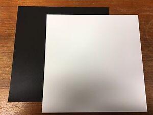 6-x-Coloured-Polypropylene-Plastic-Sheet-210mm-x-210mm-0-5mm-Arts-amp-Crafts