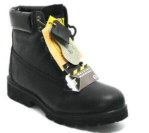 17 Chaussures à Lacets Basses Trekking Bottes Homme Cuir Caterpillar 45