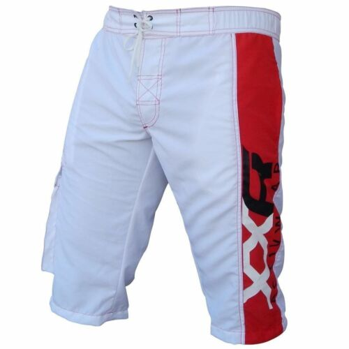 XXR Dri-Board Shorts Shorts de bain vêtements décontractés Beach Summer Swim Surf Trunk